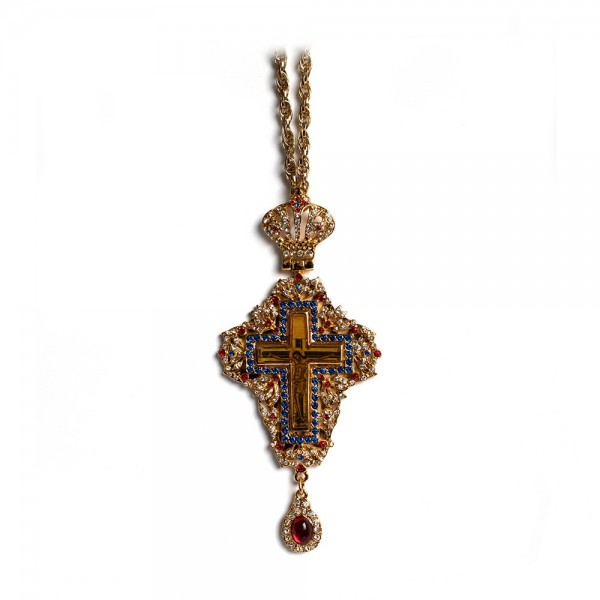 Pectoral cross