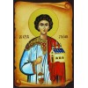 Icons of St. Archdeacon Stevan