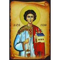 Icon of St. Archdeacon Stephen