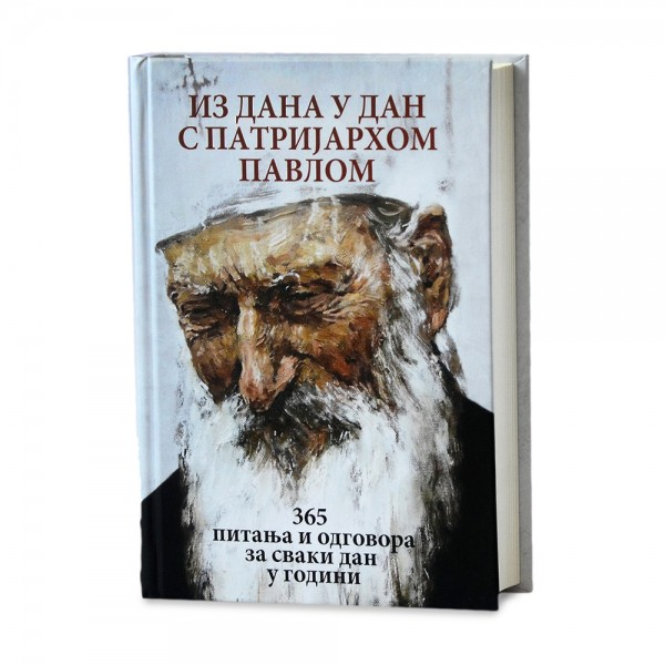 Day by day with Patriarch Paul